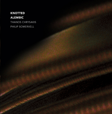 Knotted Alembic cd cover