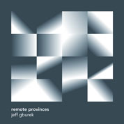 Remote Provinces cd cover
