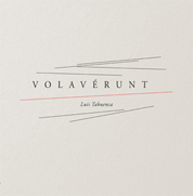 VOLAVÉRUNT cd cover