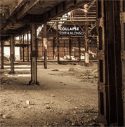 Collapse cd cover