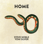 HOME cd cover